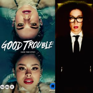 Good Trouble - Bel Ami Video